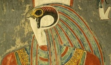 Scribe égyptien