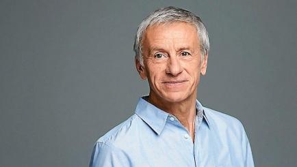 Jean-Christophe Rufin - Photo Midi Libre