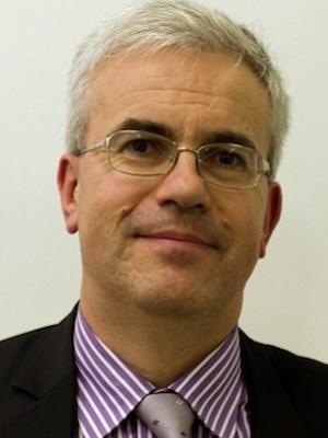 Notre secrétaire OlivierRichard